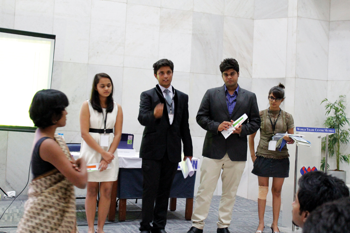 Young Decision Makers - Youth Incorporated Magazine