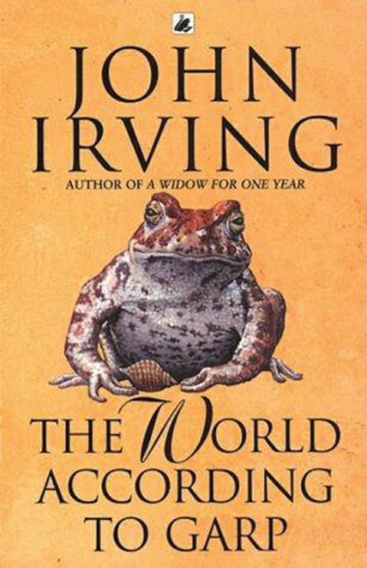 an analysis of the technique of ironic circling in john irvings novel the world according to garp Professionally written papers on this compares and contrasts john irving's the world according to garp and david michael his technique ironic circling.