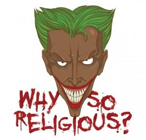 Indian joker