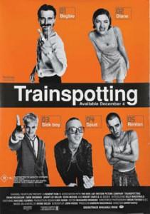 Trainspotting movie
