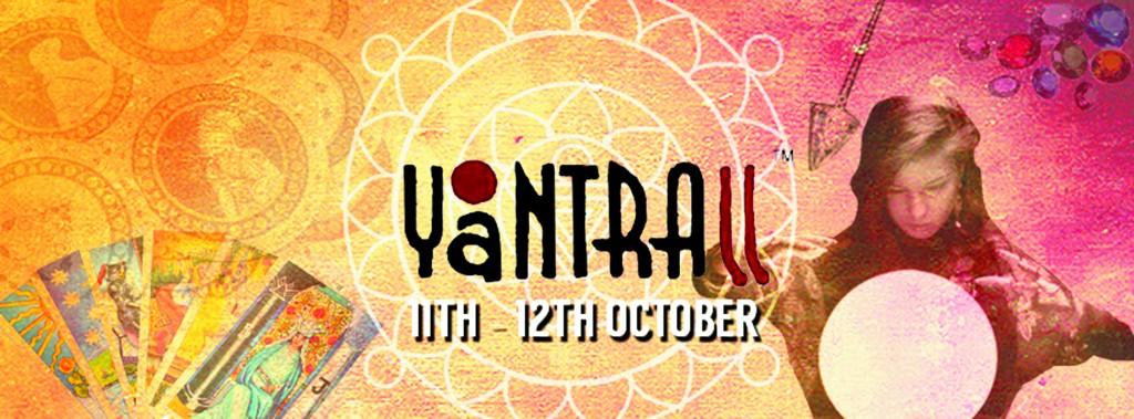 Yantra - The Mystic Fair - Poster