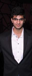 Sanay Shah