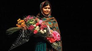 Malala Yousufzai