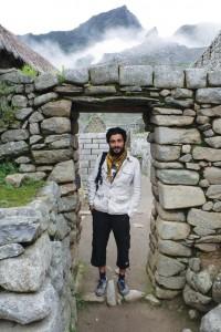 Avinash Thadani