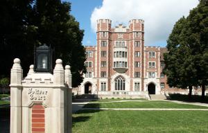 Pic 3 Purdue University Campus