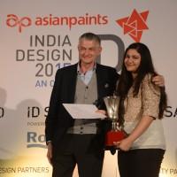 The next in design: unveiled in India by Giulio Cappellini, Art Director of Istituto Marangoni School of Design