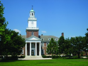 Johns Hopkins - public domain (life sciences)
