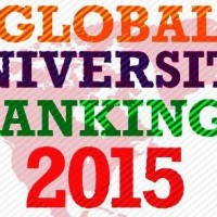 Global University Rankings 2015