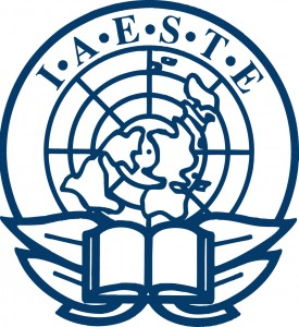 IAESTE Logo by The International Association for the Exchange of Students for Technical Experience (IAESTE) Public Domain via Wikimedia Commons