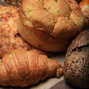 Croissant - breads