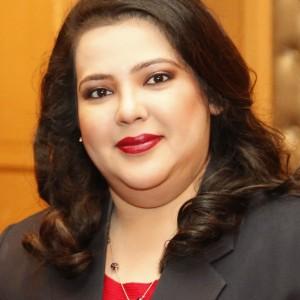 Jasmine Pereira