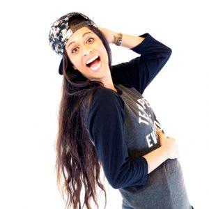 Lilly Singh- Superwoman 2