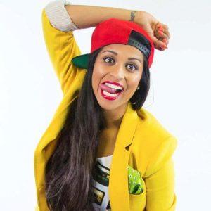 Lilly Singh- Superwoman 3