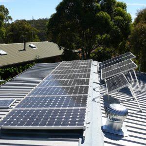 Pixabay solar panels
