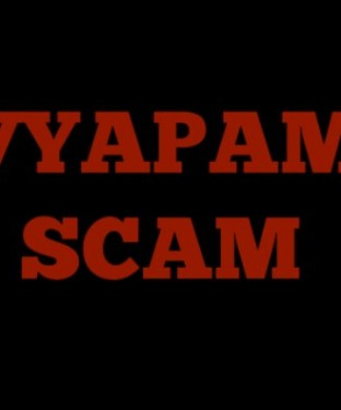 The Vyapam Scam