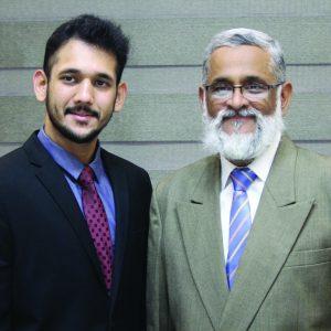 Mr. Ali (Left) & Mr. Abbas (Right) (2)