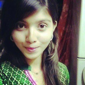 Priyanka gawli