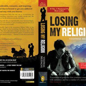 LosingMyReligion-VishwasMudagal-newcover