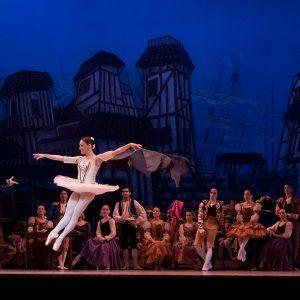 Pixabay ballet