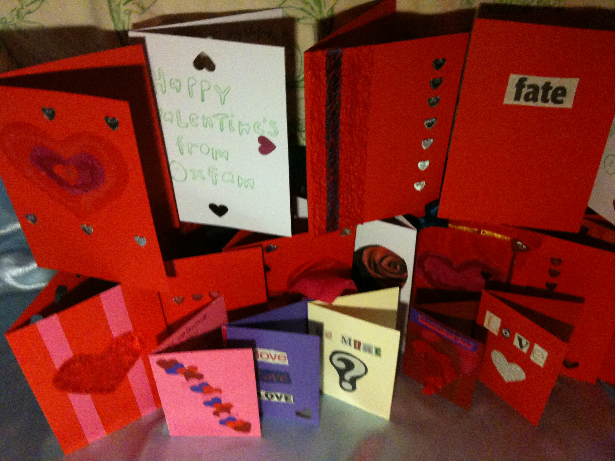 Image result for denmark valentine's day traditions