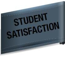 student satisfaction in pakistani universities Sample consisted of 245 students of allama iqbal open university of pakistanpurpose of this study was to  key factors for determining student satisfaction 37.