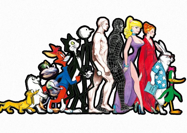 An Animator's Life