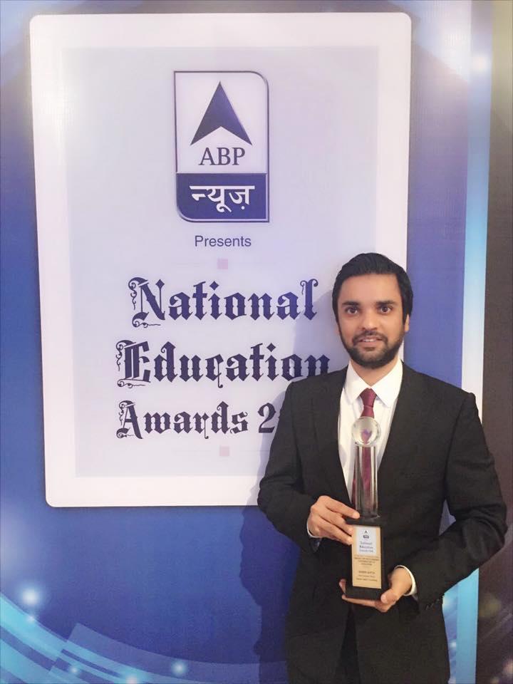 Karan Gupta Award