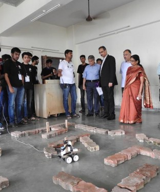 vesit-engineering-students