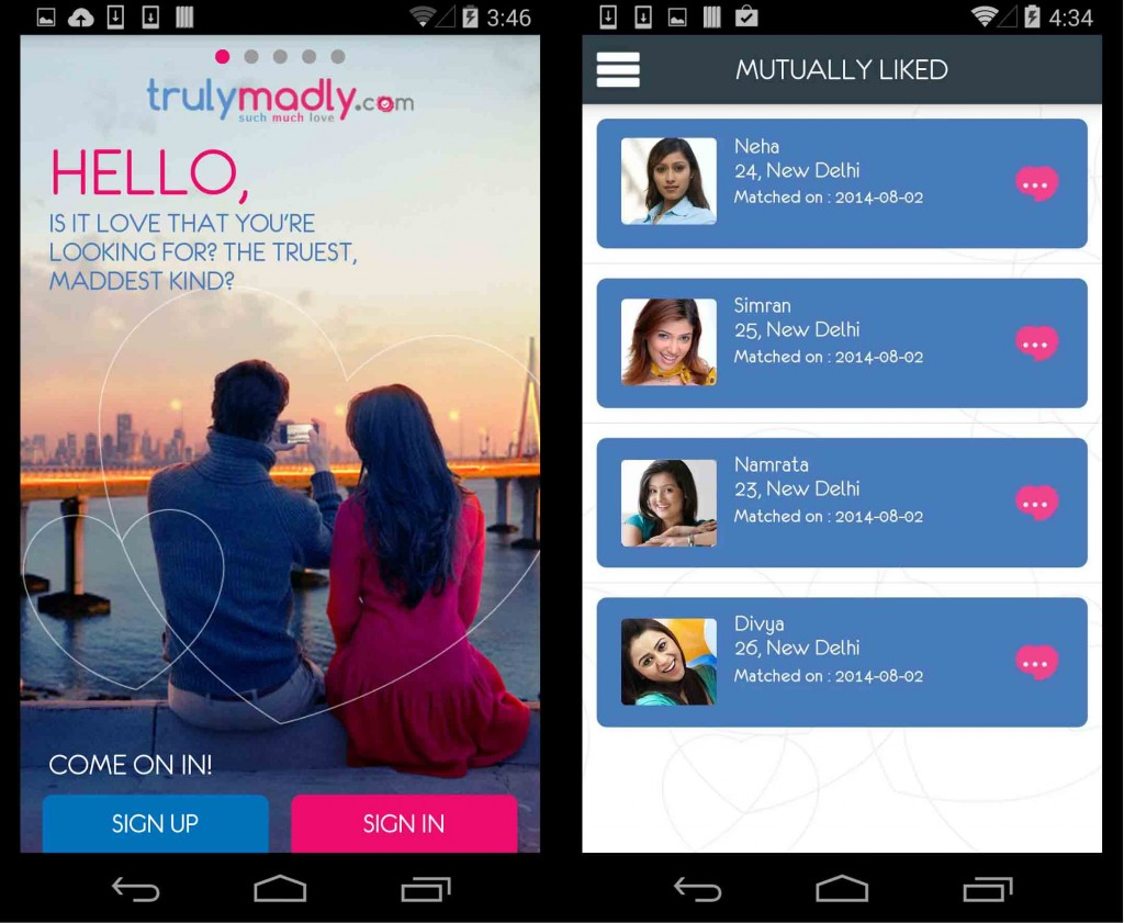 What dating apps are popular right now