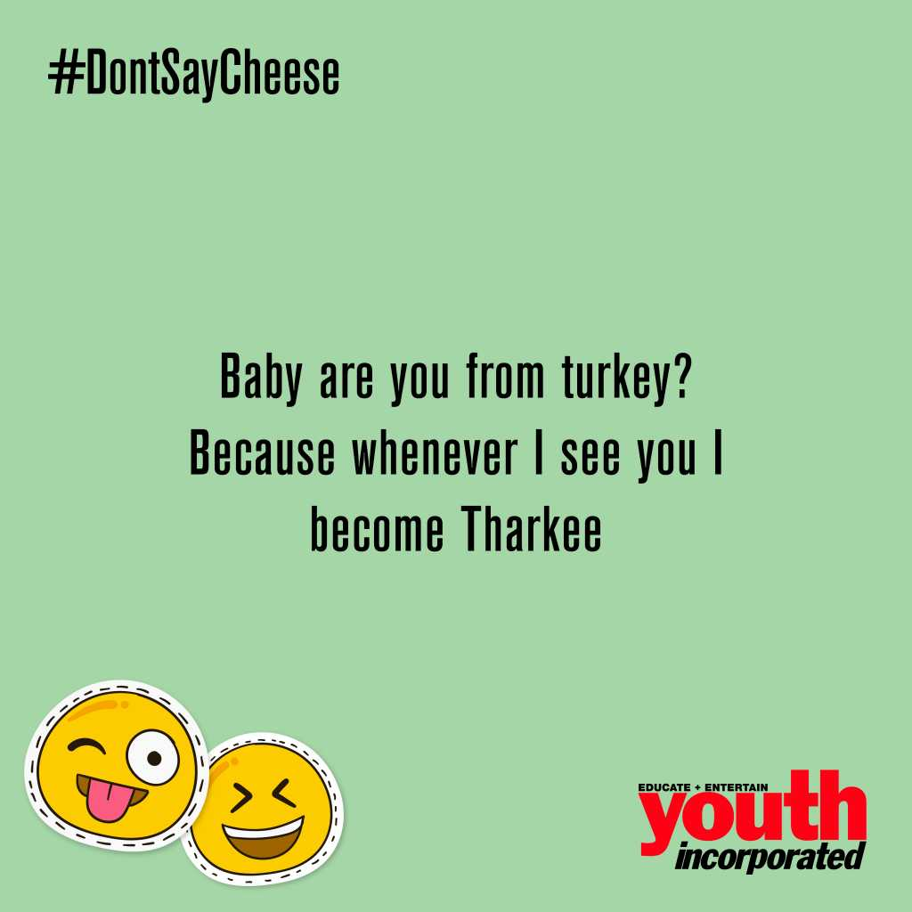 Cheesy one line pick up lines