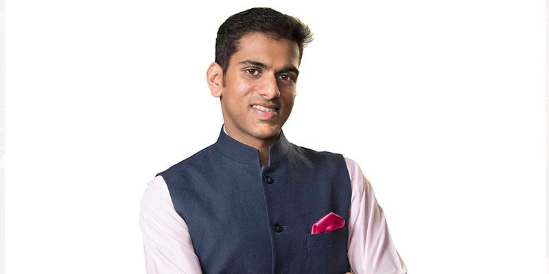 Dr. Arjun Vaidya
