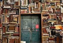 book village