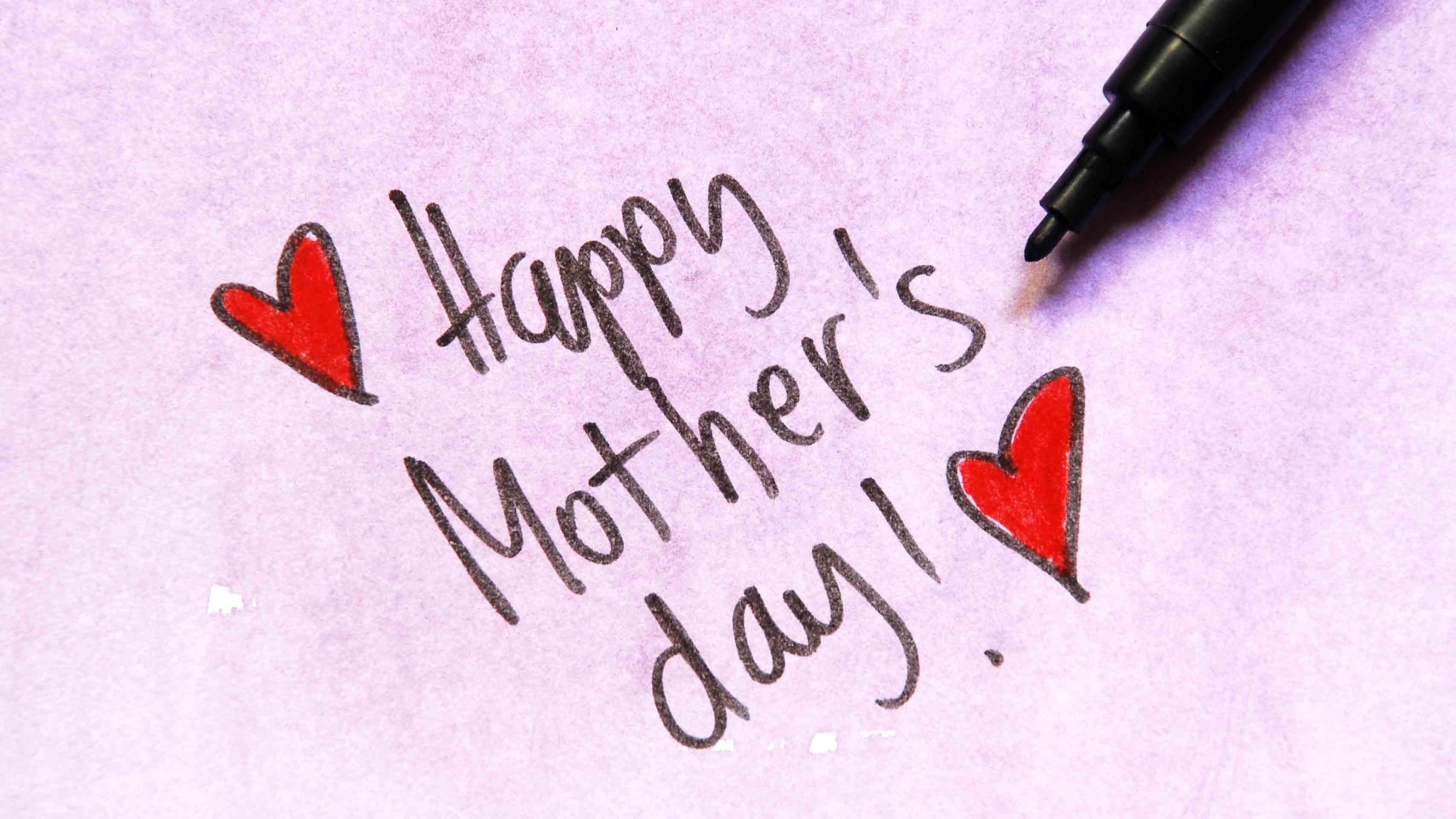 Happy Mothers Day Greetings Picture Youth Incorporated Magazine