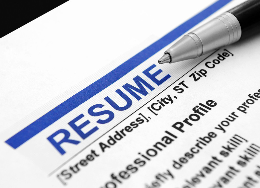 9 Questions to Ask Yourself before Sending a Resume