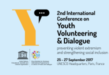 Youth volunteering: a response to current challenges