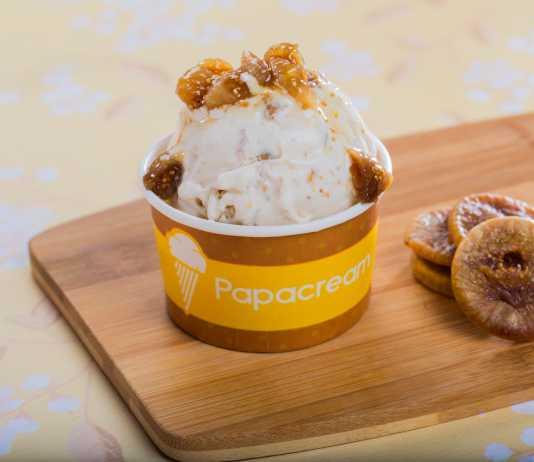 Anjeer Ice-Cream