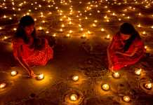 5 ways to spend Diwali without fire crackers