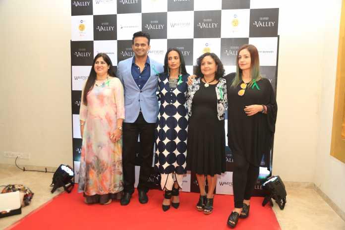Dr. Anureet Sethi, Siddharth Kannan, Suchitra Pillai, Saila Kariat,Pooja Bhatt (1)