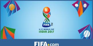Fifa U17 world cup