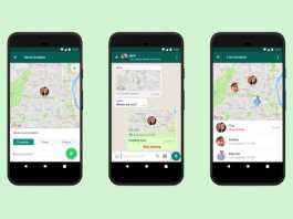 WhatsApp-live-location-sharing