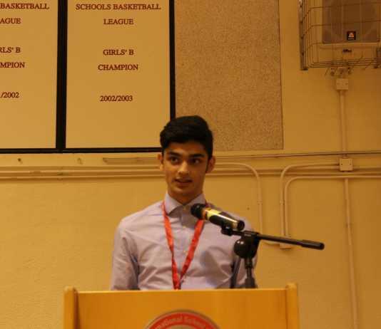 Aryaman Kunzru - Developer of Dawai Dost App