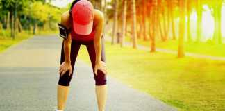 Staying fit without gym