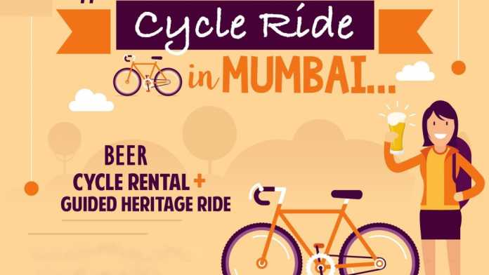 Weekends in Mumbai