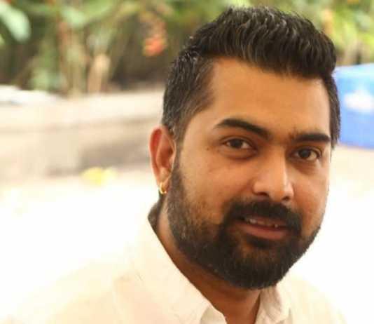 Adit Chouhan