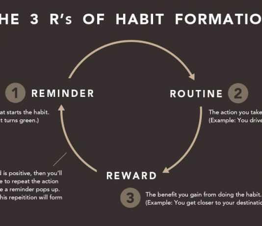 Habit Formation