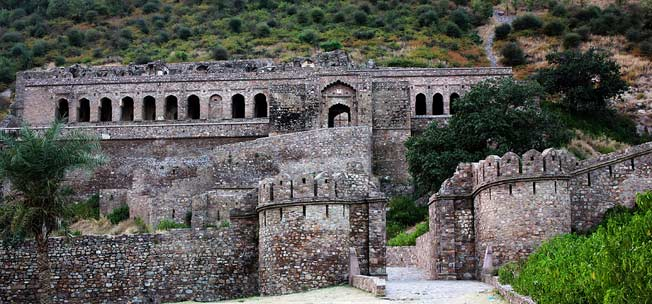 Five Most Haunted Places in India