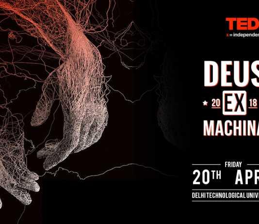 TEDxDTU