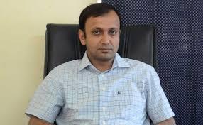 Levelfield founder Arghya Banerjee