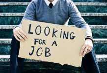 first job after graduation