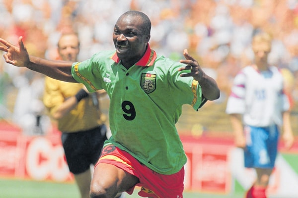 roger milla out of retirement